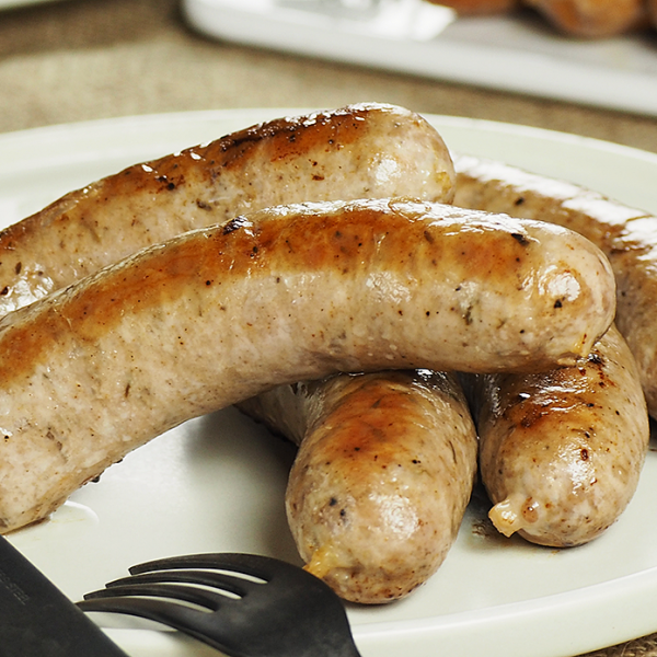 The Meat Guy English Sausage (50pc)
