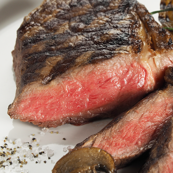 (NEW SIZE) Australian Ribeye Steak (270g)