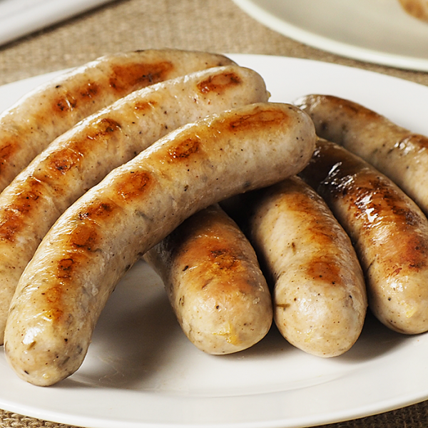 (No Sugar Added)The Meat Guy's Irelander - Irish Breakfast Sausages (7pc)