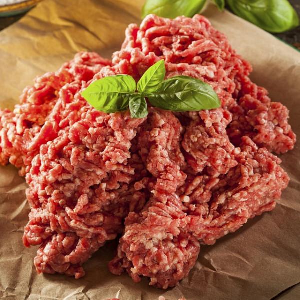 100% Pork Ground Meat (500g)
