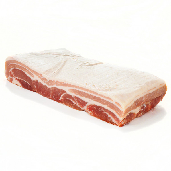 Pork Belly (800g Block)