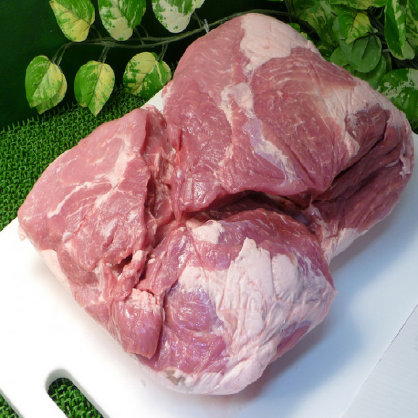 Pork Bone-Less Leg 【Sold by Weight】