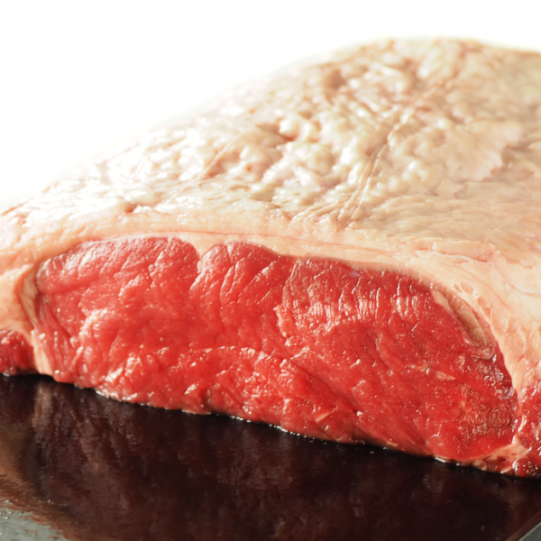 Grass Fed Beef Striploin Block (2kg)