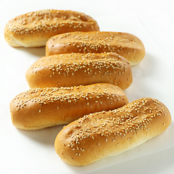 Hot Dog Buns (5PC)