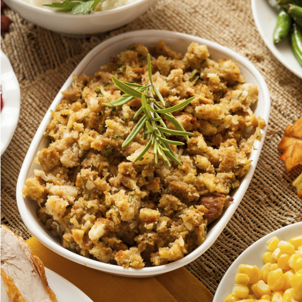 The Meat Guy's Original Stuffing Mix (1PC)