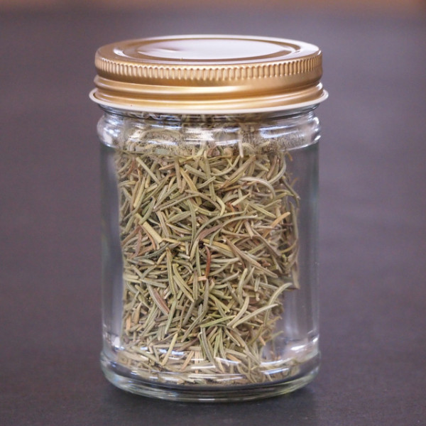 Rosemary Whole in a Jar (25g)