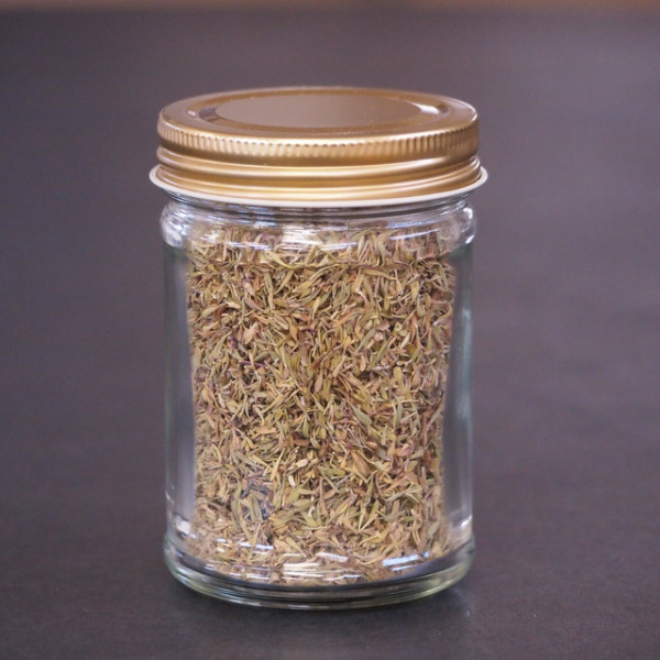 Thyme Leaves in a Jar (25g)
