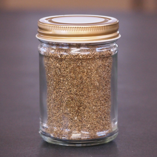 Celery Seeds in a Jar (60g)