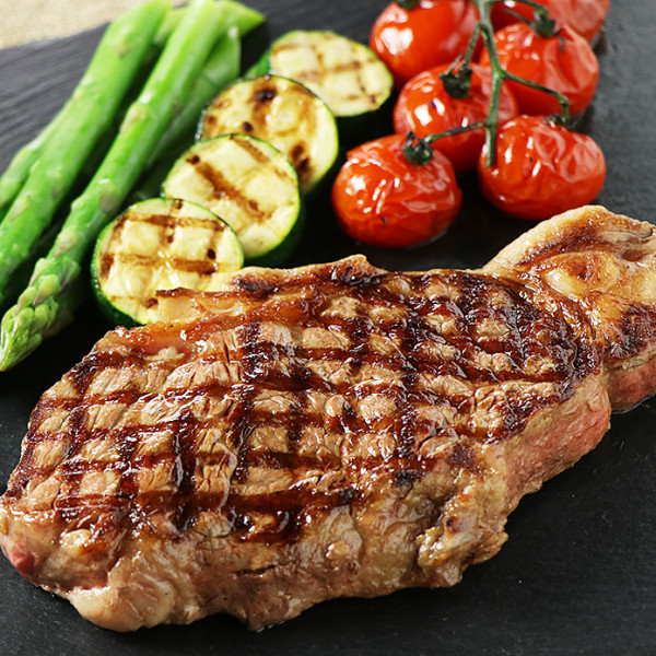 USDA Prime Sirloin Steak 350g