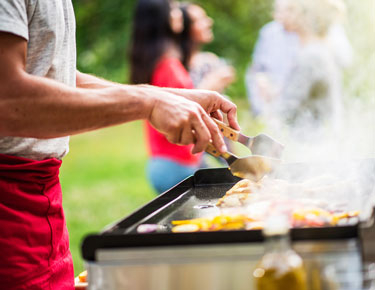 Recommended barbecue food from nutritionist for BBQ beginners