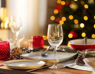 前菜からメインまで!簡単なのにオシャレなクリスマスレシピ