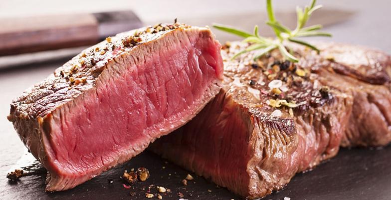 filet meat