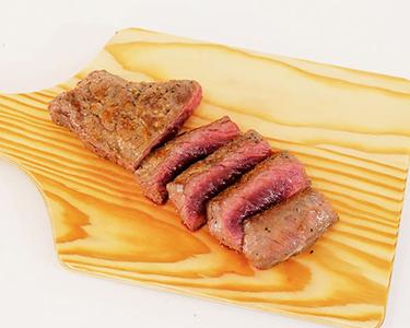 Ostrich Filet Steak
