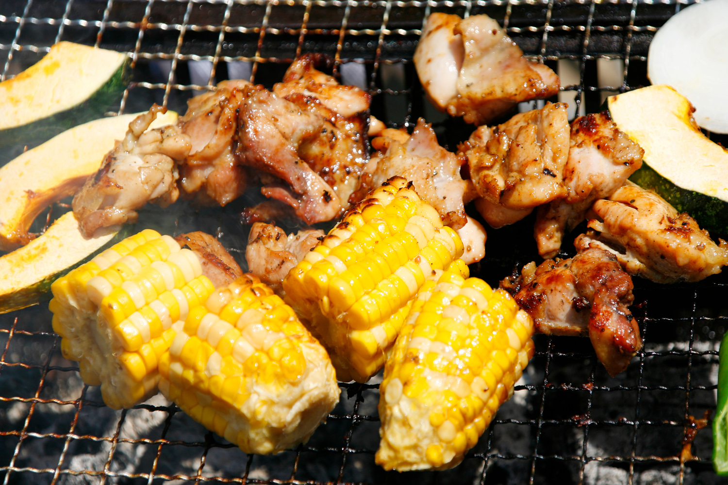 How Much Meat Do You Need for a BBQ?