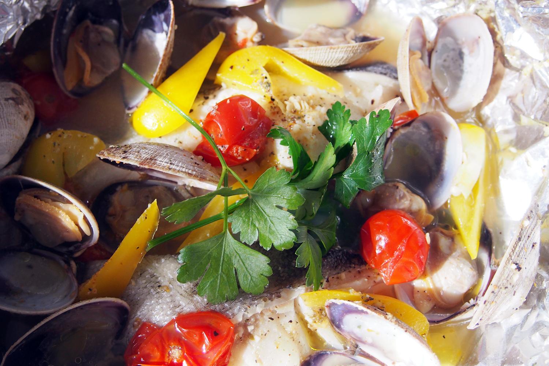 Cod Acqua Pazza