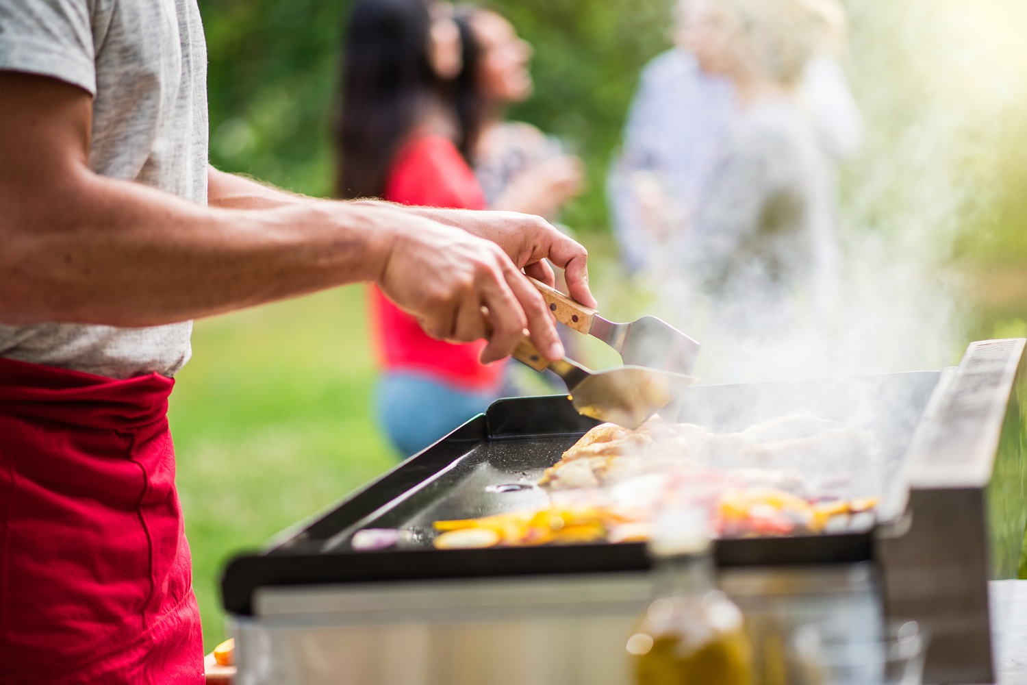 BBQ Beginners Must See! Recommend BBQ Options by Nutritionist.