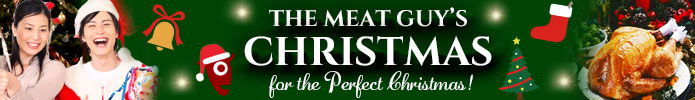 The Meat Guy Christmas Special Page