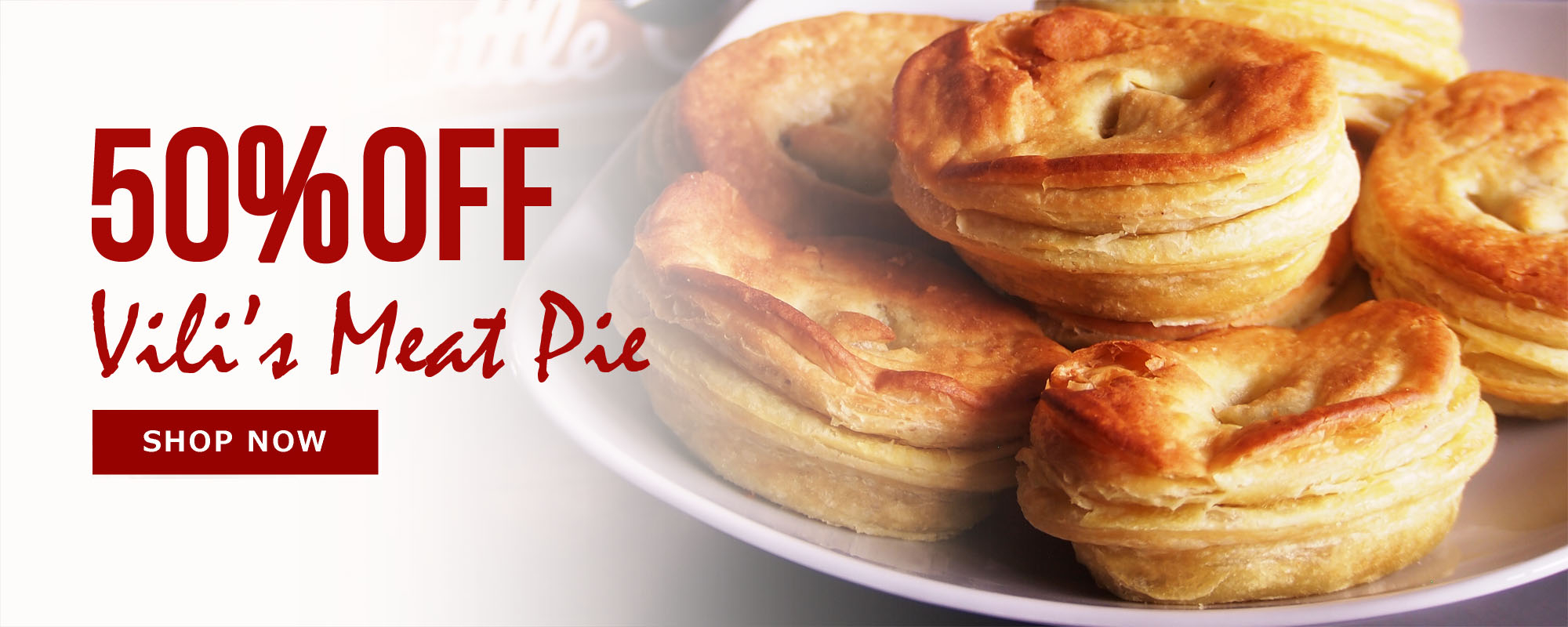 Meatpie50%OFF